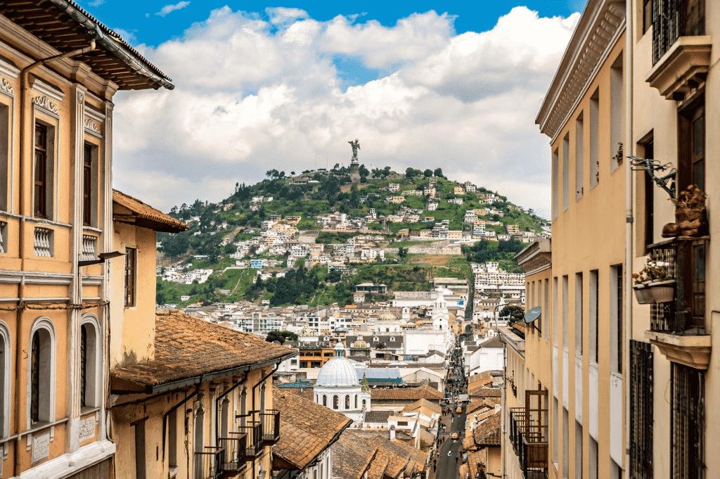 Diseño Web Quito